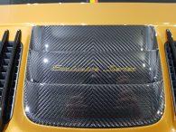 Turbo S Exclusive Series Carbon Fiber